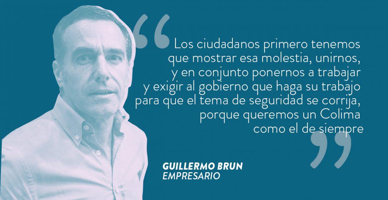 GUILLERMO-BRUN
