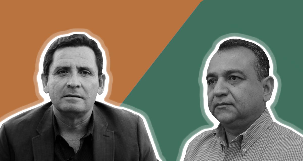 Felipe Cruz cuenta 'su veldá' del 'divorcio' con Locho y Movimiento  Ciudadano – Estación Pacífico