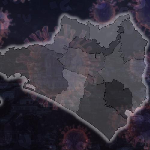 Al cierre del año, ¿cuál es el municipio más letal por Covid?