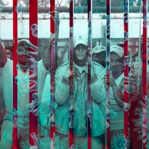 presos covid